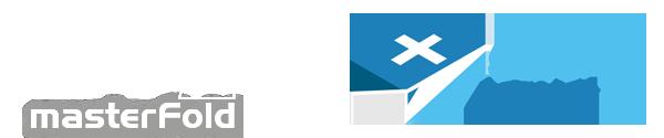 MasterFold Safety Travel Kit Logo