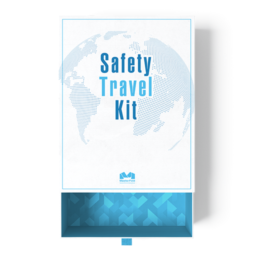 Safety Travel Kit