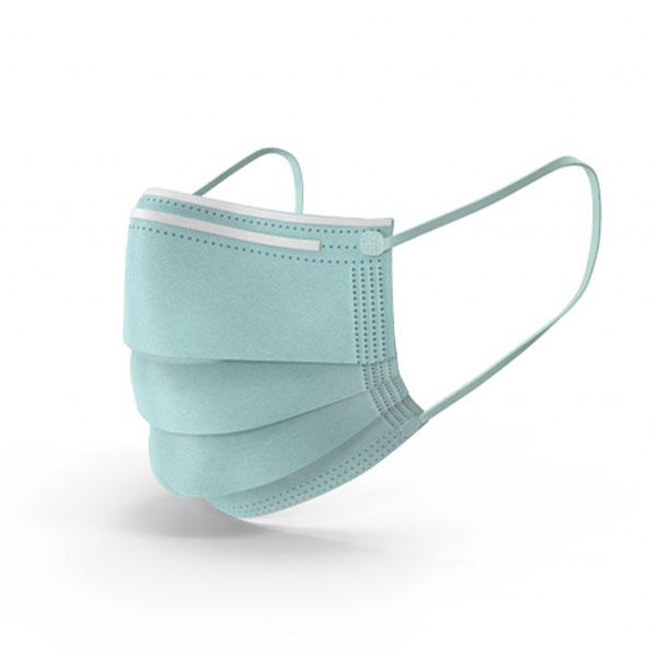 Safety Travel Kit Mask 3Ply